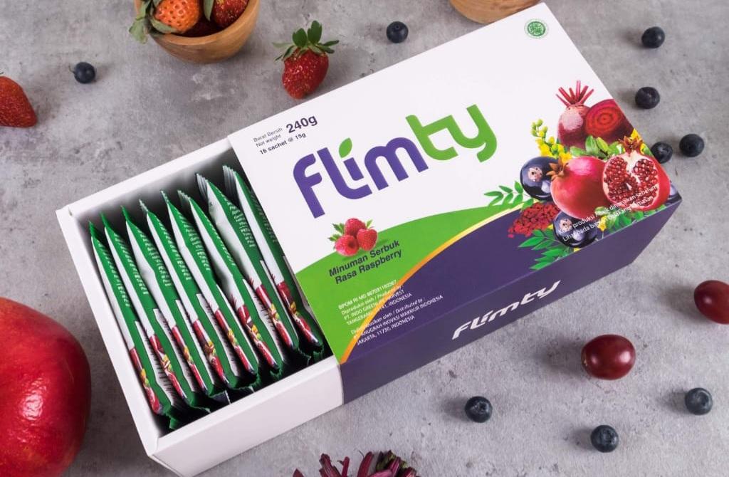 Efek Samping Flimty