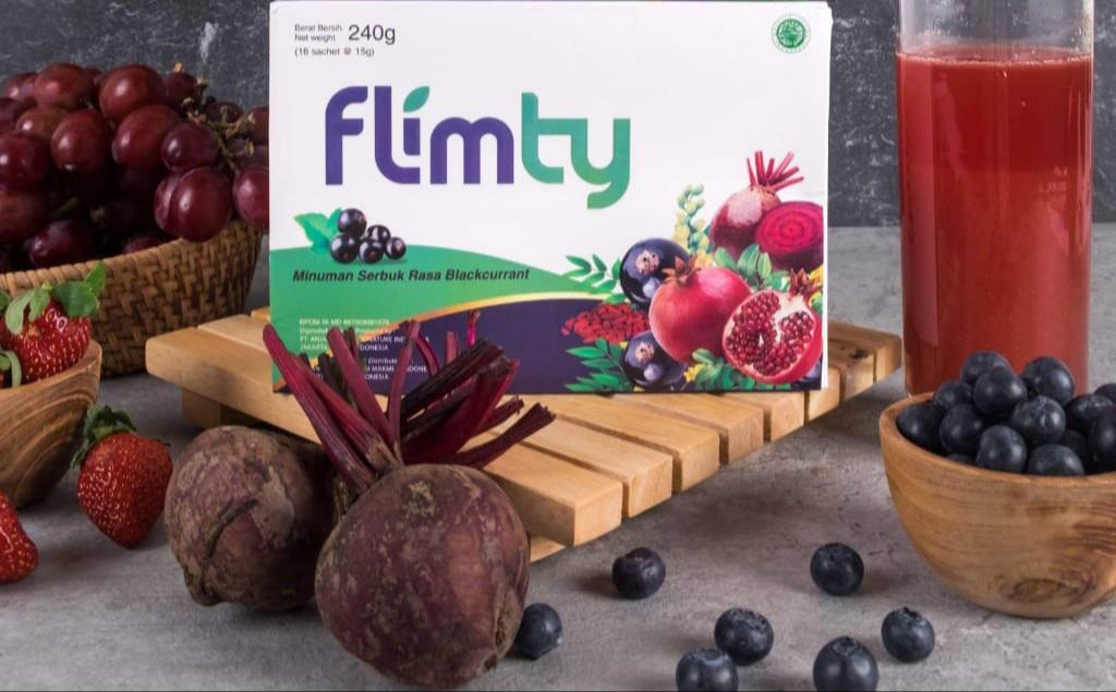 Flimty untuk Diabetes
