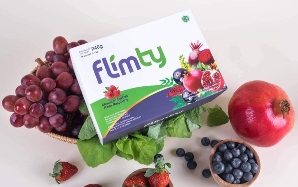 Kandungan Flimty