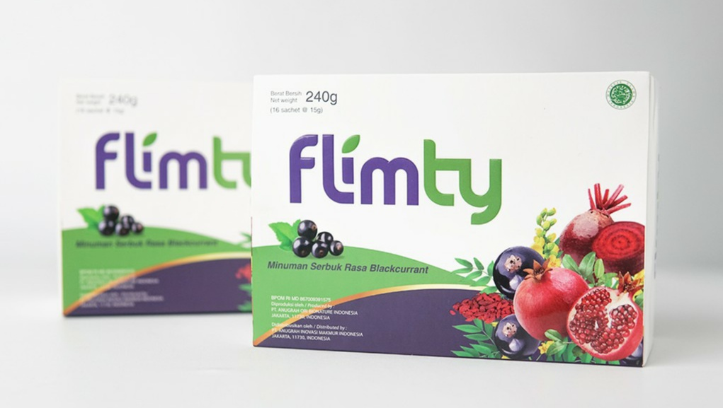 Sukses Diet dengan Flimy