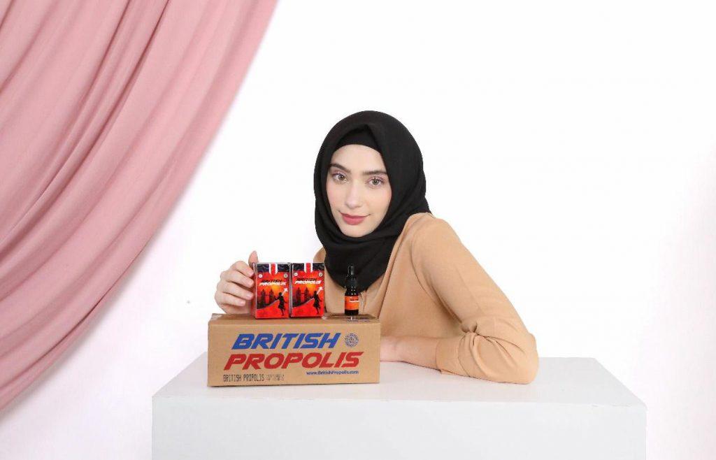 British Propolis Jakarta