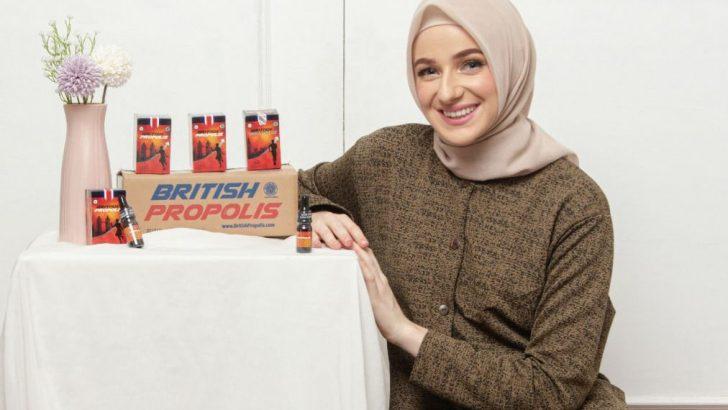 British Proposlis untuk Ibu Hamil