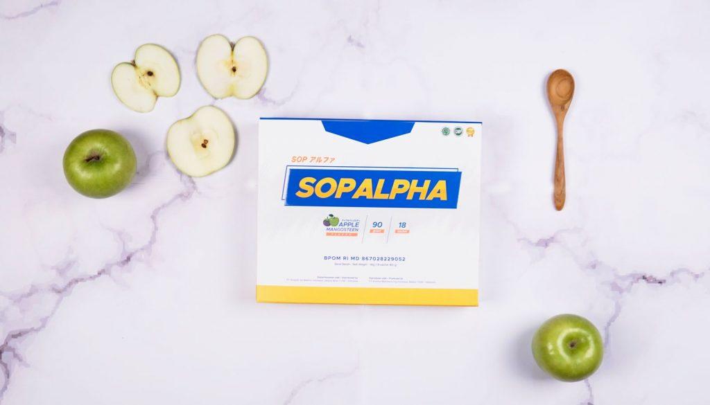 Distributor SOPALPHA