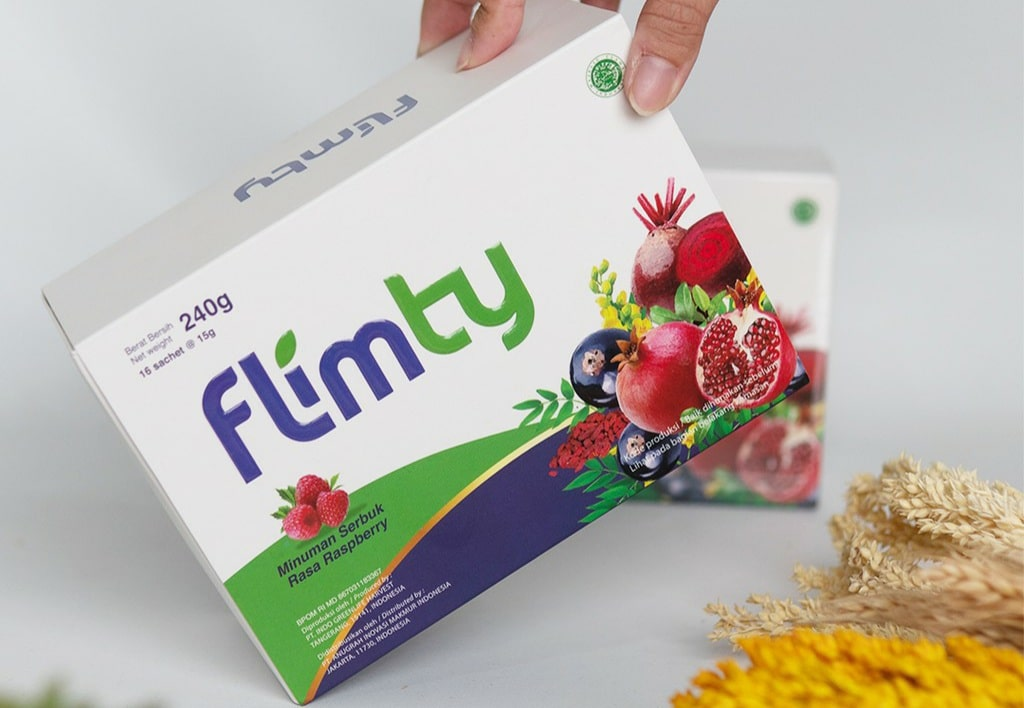 Pusat Flimty