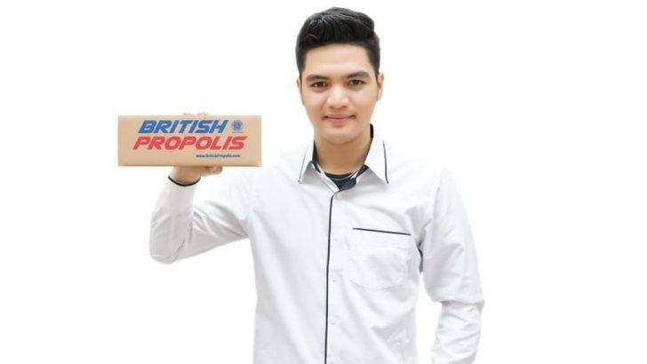 British Propolis Malang