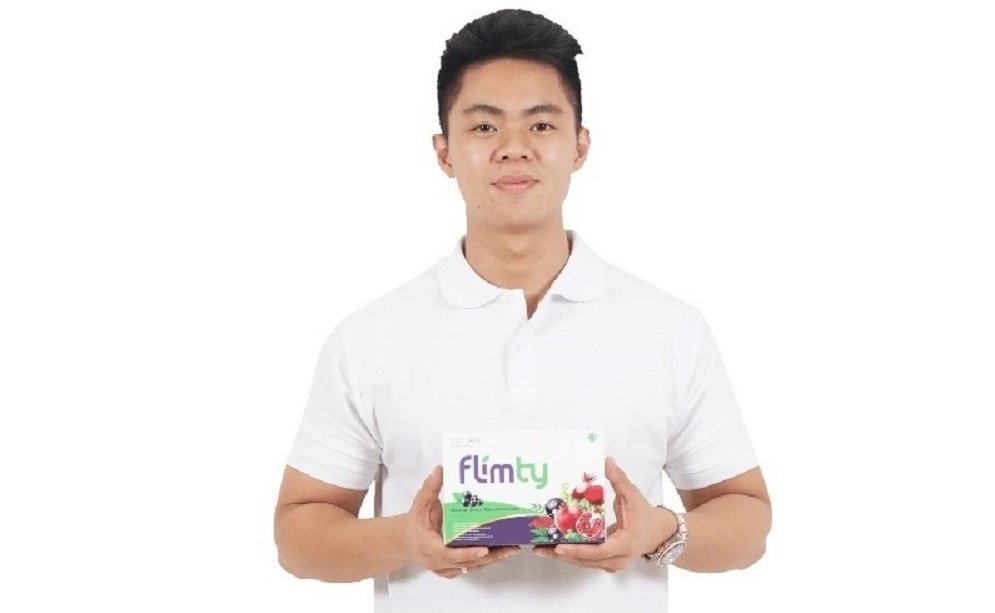 Iklan Flimty