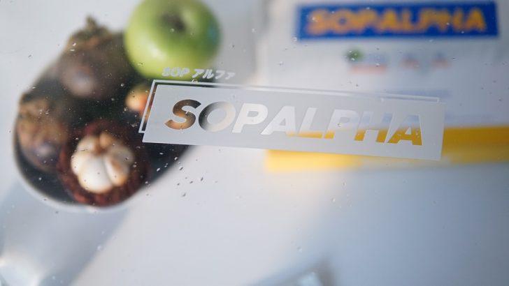 Jual SOPALPHA di Medan